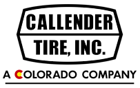 Welcome to Callender Tire in Commerce City, CO 80022